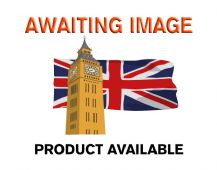 KEEP CALM & CARRY ON (UNION JACK) - MINI FLAG 22.5cm x 15cm